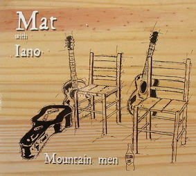 Mat with Iano - Mountain men